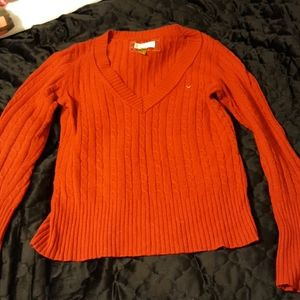 American Eagle Outfitters sweater. Size: Medium.